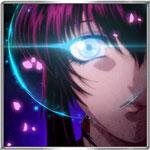 破幻の瞳のアイコン