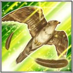 鷹揚の昂のアイコン