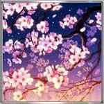 清夜桜雲のアイコン