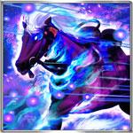紫黒洶濤のアイコン