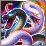 双蛇双眼のアイコン