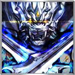 銀牙銀狼剣のアイコン