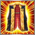 凱陣羽織のアイコン