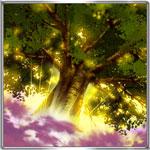 勝義の神樹