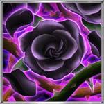 黒花執念のアイコン