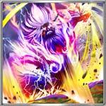 絶鬼光焔神のアイコン