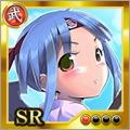 [大山祇の戦姫]大祝鶴姫