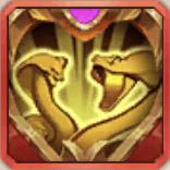 火蛇舞符のアイコン