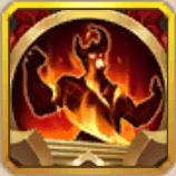 神魔焚天符のアイコン