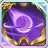 浄世霊風符のアイコン