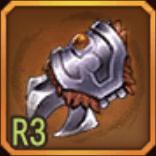 SR光霊爪のアイコン