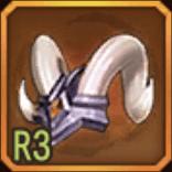 SR光霊角のアイコン