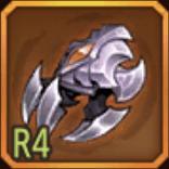 SR光仙爪のアイコン