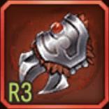 SSR炎霊爪のアイコン