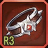 SSR炎霊環のアイコン