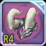 幻紫の仙角のアイコン