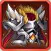 覇王の重甲のアイコン