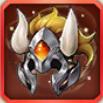 覇王の戦兜のアイコン