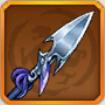 破軍の戦槍のアイコン