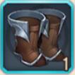 百煉靴のアイコン