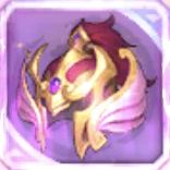 不滅の霊兜のアイコン