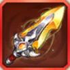 覇王の神剣のアイコン