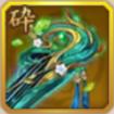 蒼葉緑綺琴のアイコン
