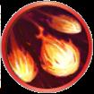 烈火灼雷のアイコン