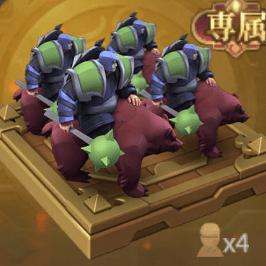 飛熊軍のアイコン