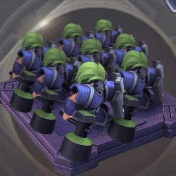 青州兵のアイコン