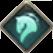 軽騎兵のアイコン