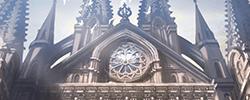 教会ビショップ