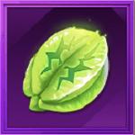 緑の仙果のアイコン
