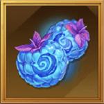青の仙果のアイコン