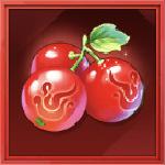 赤の仙果のアイコン