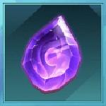 割れた魂の石のアイコン