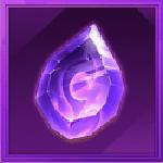 欠損した魂の石のアイコン