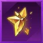 星の欠片のアイコン