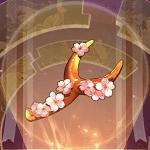 花鹿茸のアイコン