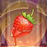 超甘いイチゴのアイコン