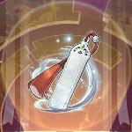 白玉の栞のアイコン