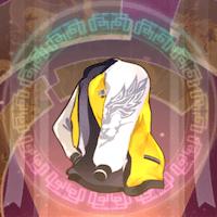龍紋のジャケットのアイコン