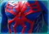 スパイダーマン2099 ブラック・スーツ