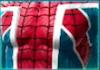 スパイダーUKスーツ