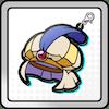 アリ王子の帽子アイコン