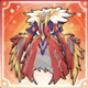 不死鳥の衣アイコン