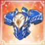 カルロの甲冑アイコン