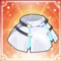 電光スカートアイコン