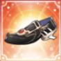 悪魔の革靴アイコン