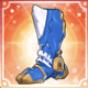 カルロの戦闘靴アイコン